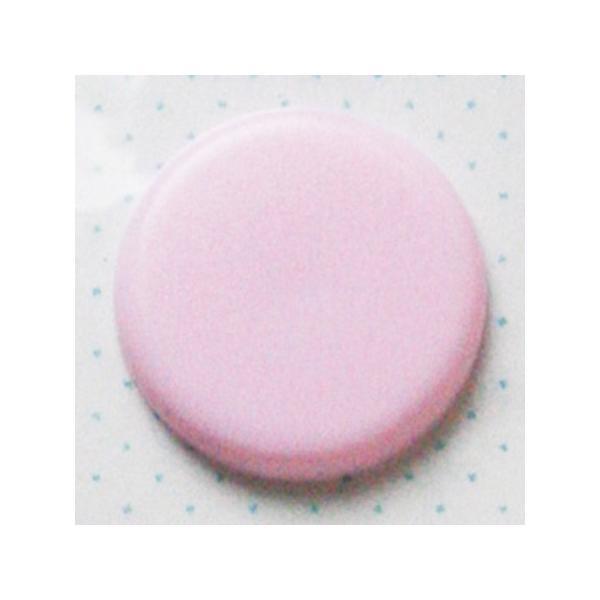 NBK イージースナップボタン 13mm 12組 ピンク F12-302 ソーイング資材 ボタン