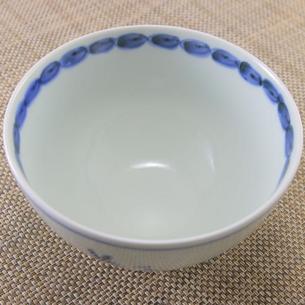 花笑み 有田焼 茶碗 夢人|飯碗 陶器 和食器 オリジナル|hanaemishop|03