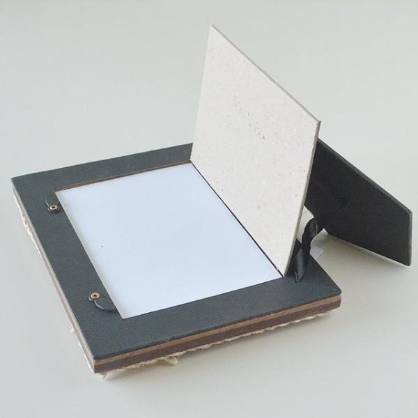 カピス フォトフレーム パイナップル W14×H18 写真立て デジタルフォトフレーム フォトスタンド フォトアルバム プレゼント おしゃれ かわいい hanahawaii 05