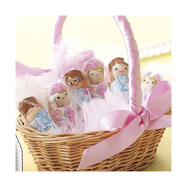 プチギフト お菓子 結婚式配る「チャペルチョコ」 販促 業務用にもCS1220-1073|hanakobo-wedding|03