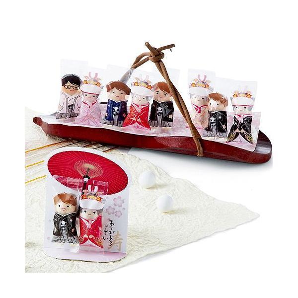 プチギフト お菓子 結婚式「チョコっと愛あい傘(チョコ)」 CS1320-1098|hanakobo-wedding|04