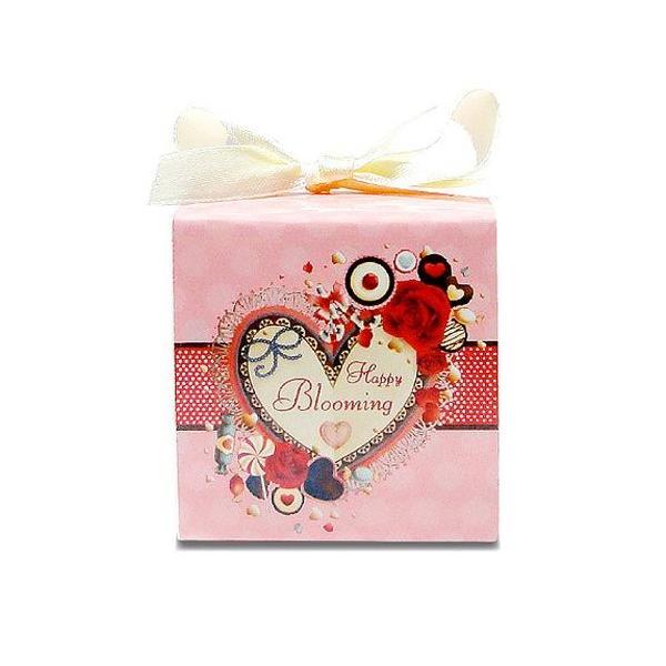 プチギフト お菓子 結婚式 個包装 業務用「ラブフェスタ・キューブCC(クッキー)」ばらまきギフト配る 販促 大量 安い HZW-HBC02|hanakobo-wedding|04