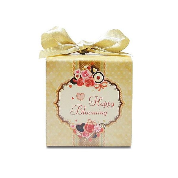 プチギフト お菓子 結婚式 個包装 業務用「ラブフェスタ・キューブCC(クッキー)」ばらまきギフト配る 販促 大量 安い HZW-HBC02|hanakobo-wedding|05