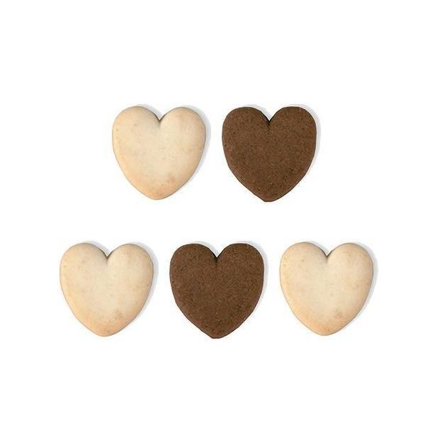 プチギフト お菓子 結婚式 業務用 個包装「シャンティーHH(クッキー)」配る ばらまきギフト販促 大量 安い HZW-HBH03|hanakobo-wedding|05
