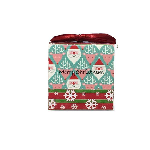 クリスマス お菓子 プチギフト「WakuWakuクリスマス クッキー&チョコ」ホテル 販促 子ども 個包装 大量 業務用 結婚式 ウエルカムギフト HZW-XWKU02 hanakobo-wedding 05