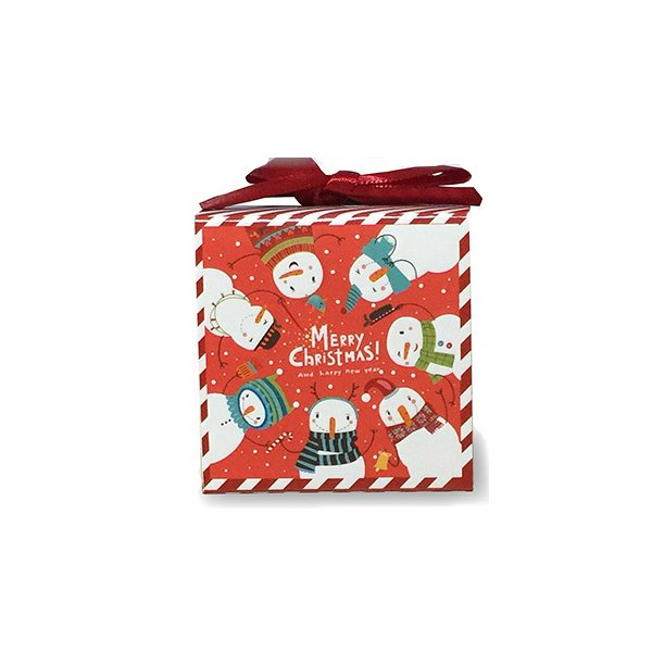 クリスマス お菓子 プチギフト「WakuWakuクリスマス クッキー&チョコ」ホテル 販促 子ども 個包装 大量 業務用 結婚式 ウエルカムギフト HZW-XWKU02 hanakobo-wedding 08