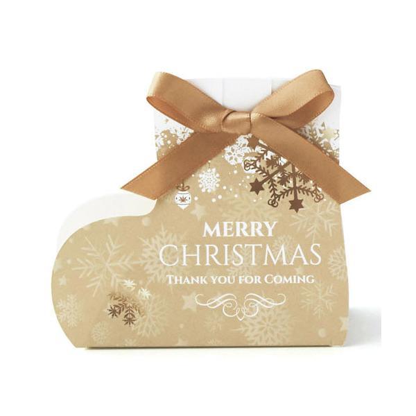 クリスマス プチギフト お菓子「クリスマスメ リーソックス クッキー」ウエルカムギフト 業務用 販促 大量 個包装 OAP1552-1385 hanakobo-wedding 07