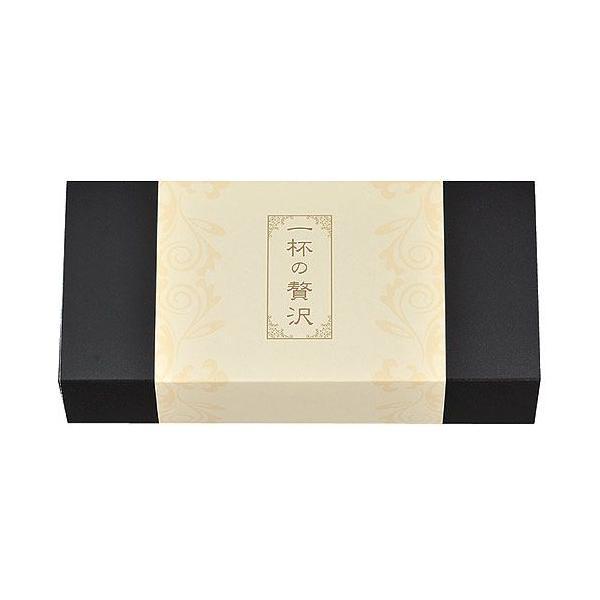 引き出物・引き菓子「一杯の贅沢 味噌汁セット」結婚式、ご出産の引菓子・退職 お礼やギフトにOGA700-11-45|hanakobo-wedding|02