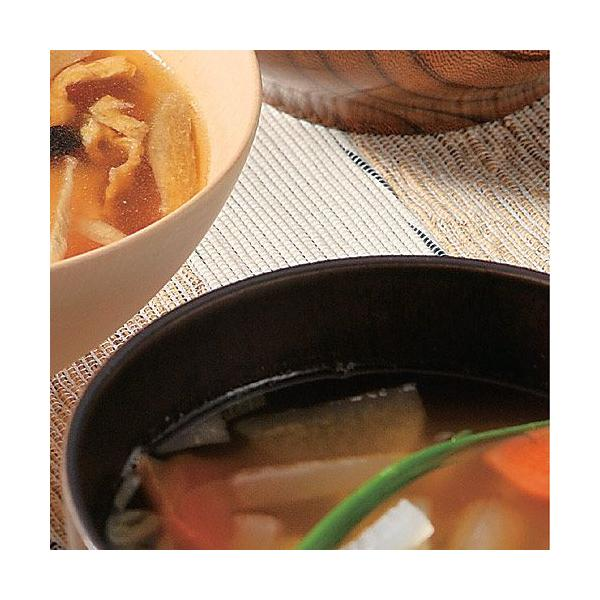 引き出物・引き菓子「一杯の贅沢 味噌汁セット」結婚式、ご出産の引菓子・退職 お礼やギフトにOGA700-11-45|hanakobo-wedding|04