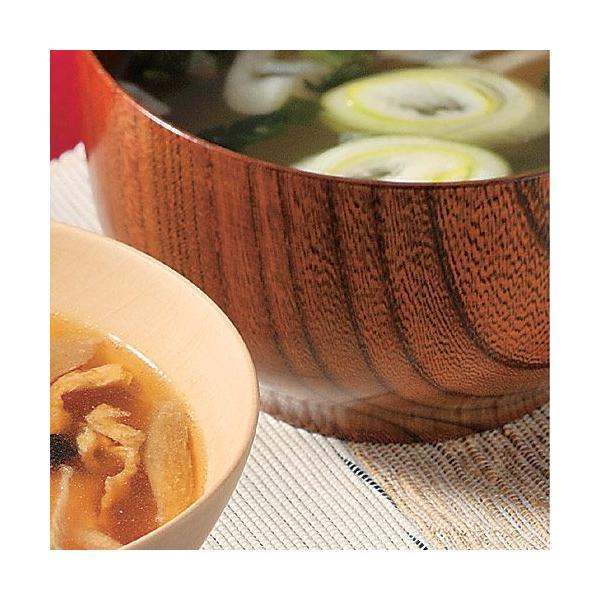 引き出物・引き菓子「一杯の贅沢 味噌汁セット」結婚式、ご出産の引菓子・退職 お礼やギフトにOGA700-11-45|hanakobo-wedding|06