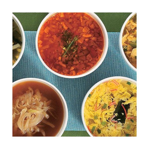 手土産 お礼 お返しギフト「一杯の贅沢 スープセット」結婚式 引出物 引き出物にもOGA701-1342|hanakobo-wedding|03