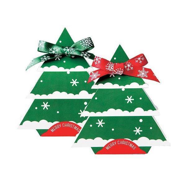 クリスマス お菓子 プチギフト「クリスマスツリードライ苺チョコレート」ウェルカムギフト 業務用 大量 個包装 OG1365-OGT697|hanakobo-wedding|05