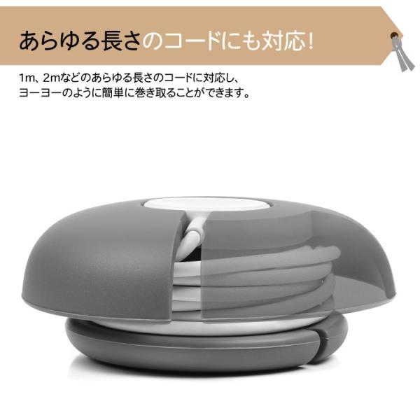 ケーブル収納すっきり Apple Watch 充電スタンド 安定感 コンパクト ポータブル Series3 Series1 Series2 38mm 42mm|hanaro|04