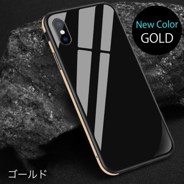 セール iPhone X ケース クリア 金属 メタルフレーム iPhoneXS iPhoneXSMax iPhoneXR iPhone8 iPhone8Plus iPhone7 iPhone7Plus スマホケース hanaro 09