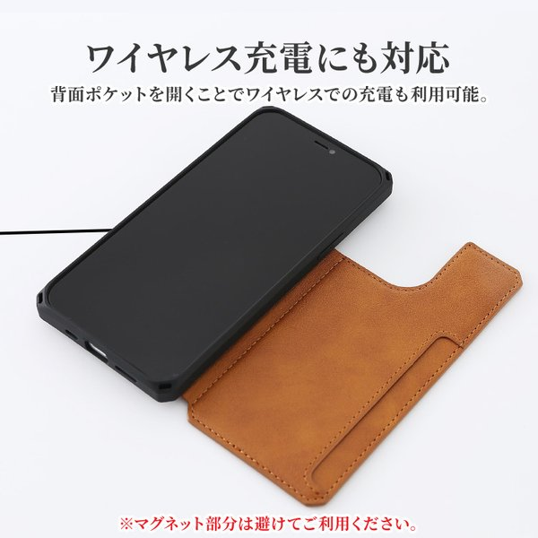 iPhone8 ケース 背面カード収納 ICカード iPhone X XS XR iPhone7 iPhone6 アイフォン スマホ スマホケース iPhone8Plus iPhone7Plus iPhone6Plus|hanaro|07