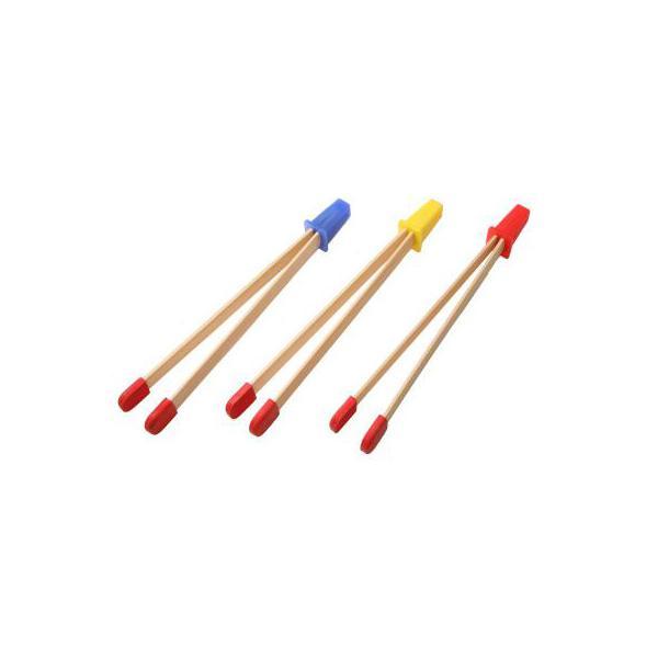 エツミ 竹製ピンセット3本入 E-7051