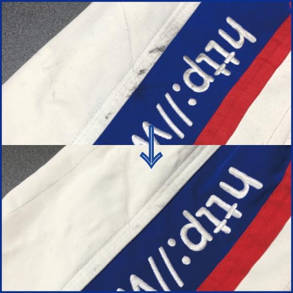 レーシングスーツ専用洗剤 トライアルセット 500g×3種|クリーニング師が開発|送料無料|hanaten|05