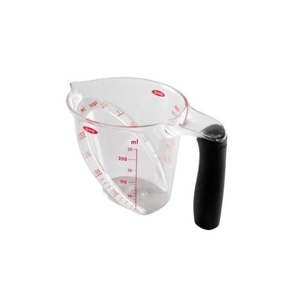 OXO アングルドメジャーカップ 250ml│タイマー・計量器 計量カップ・スプーン 東急ハンズ