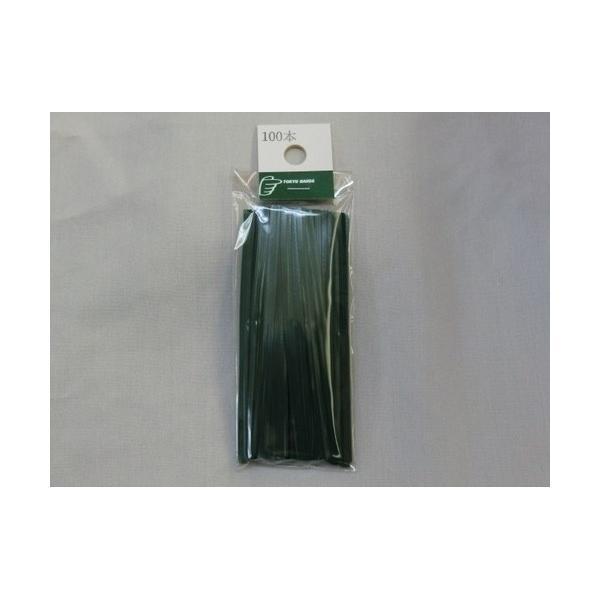 ビニタイカット 緑 100入│ガムテープ・粘着テープ テープカッター 東急ハンズ