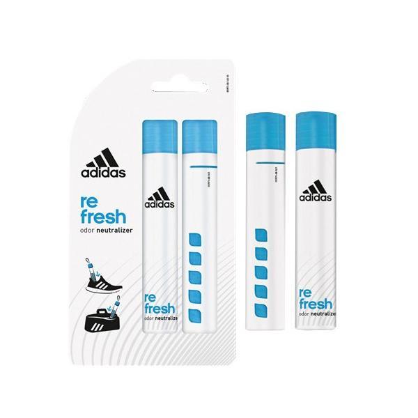東急ハンズ adidas re fresh deo stick (リフレッシュ デオスティック) 2mLx2本