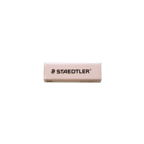 ステッドラー(STEADTLER) PVCフリーホルダー字消し リフィル パステルピンク│消しゴム・修正液 消しゴム 東急ハンズ
