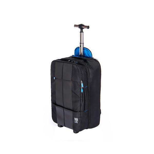 サンコー鞄 フィノキシー ゼロ 30L FNZR‐BP ブラック│スーツケース・旅行かばん キャリーバッグ・カート 送料無料 東急ハンズ