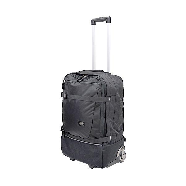 ソロツーリスト アブロードキャリー43 ブラック│スーツケース・旅行かばん キャリーバッグ・カート 送料無料 東急ハンズ