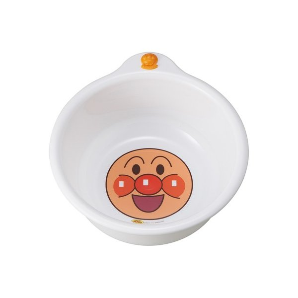 オーエスケー アンパマン湯おけ BA−13│お風呂用品・バスグッズ 洗面器・風呂桶 東急ハンズ