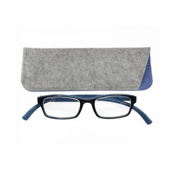 ベイライン ネックリーダーズ ラージ PC2209B ブルー×ブラック 3.0│ヘルスケア 老眼鏡・シニアグラス 東急ハンズ