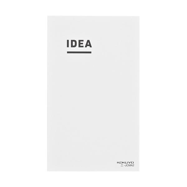 コクヨ(KOKUYO) ジブン手帳mini IDEA B6スリム ニ−JCMA3 2冊パック│手帳・日記帳 手帳用ノート・付箋 東急ハンズ