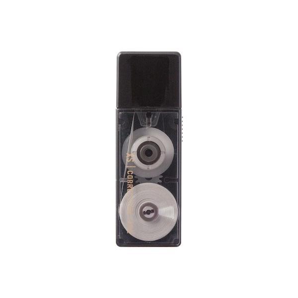 ミドリ XS 修正テ−プ 35262006 黒│消しゴム・修正液 修正テープ 東急ハンズ