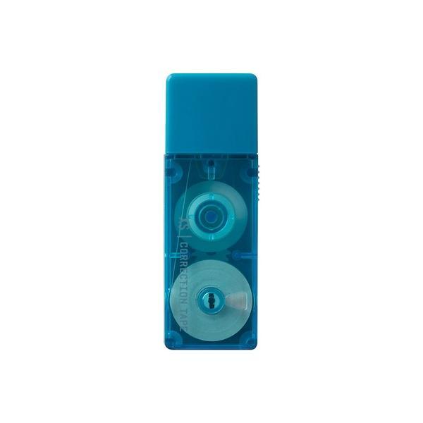 ミドリ XS 修正テ−プ 35265006 青│消しゴム・修正液 修正テープ 東急ハンズ