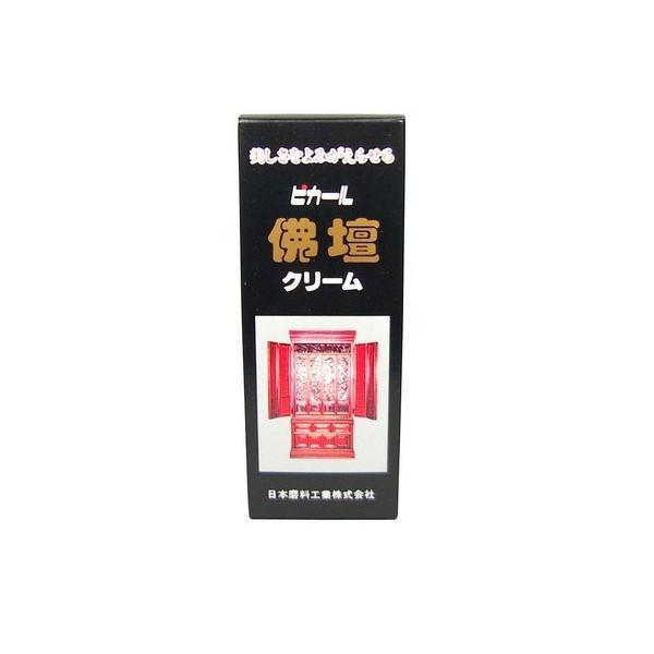 ピカール 仏壇クリーム 150g│掃除用洗剤 家具用ワックス・クリーナー 東急ハンズ