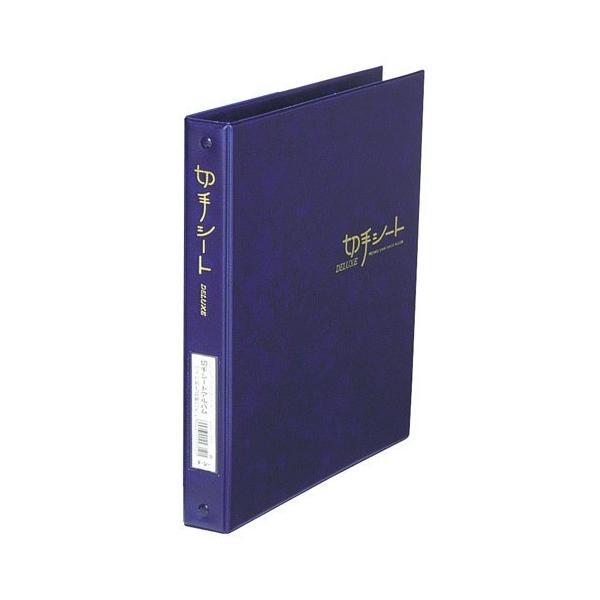 テージー 切手シート KB−311 青│ファイル スクラップブック 東急ハンズ