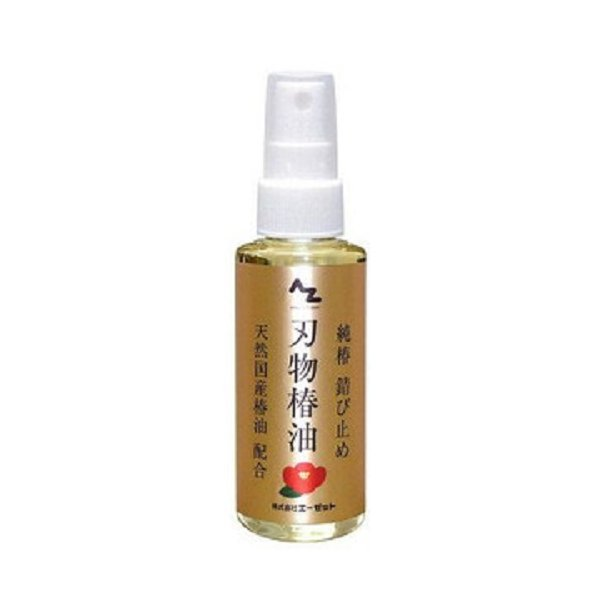 エーゼット(AZ) 刃物椿油 100mL│ケミカル用品 潤滑剤・オイル 東急ハンズ