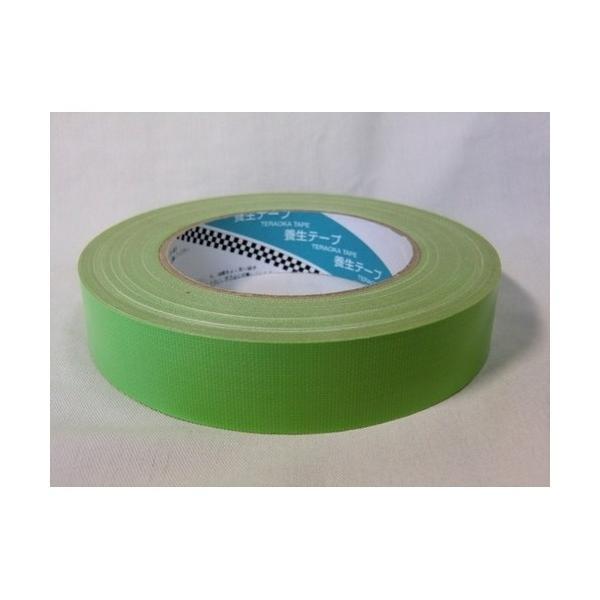 寺岡 養生テープ 25mm×25m巻 若葉│ガムテープ・粘着テープ 養生テープ 東急ハンズ