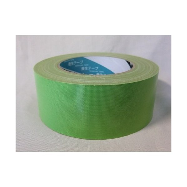 寺岡 養生テープ 50mm×25m巻 若葉│ガムテープ・粘着テープ 養生テープ 東急ハンズ