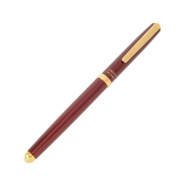 オート(OHTO) 水性ボールペン LIBARTY 中軸 CB−10NBL−WI│ボールペン 水性ボールペン 東急ハンズ