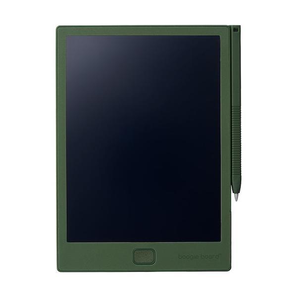 キングジム ブギーボード A6 BB−14 緑│オフィス用品 電卓 東急ハンズ