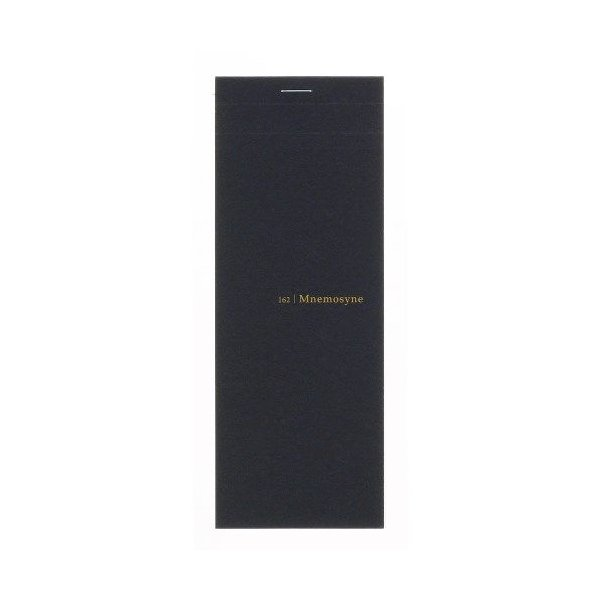 ニーモシネ 長型 メモパッド 5mm方眼罫 N162│ノート・メモ メモ帳・用紙 東急ハンズ
