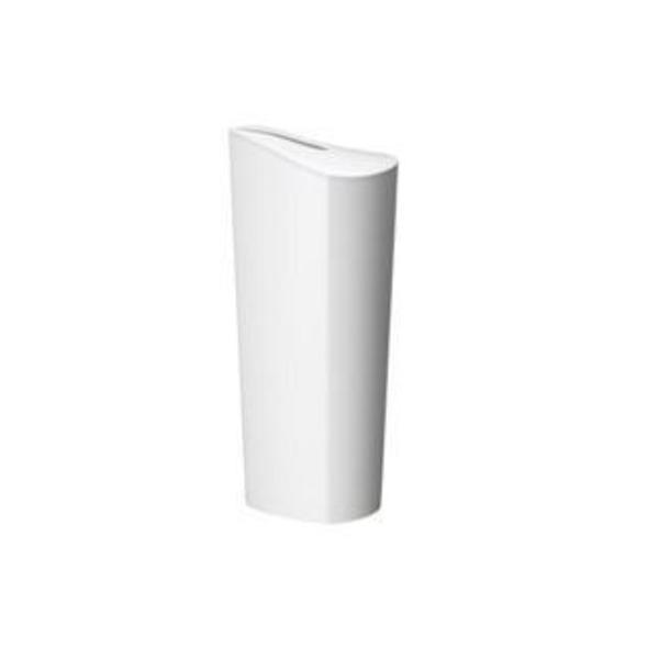 TAOG スリムティッシュケース ホワイト│洗面用具・洗面所用品 ティッシュケース・カバー 東急ハンズ