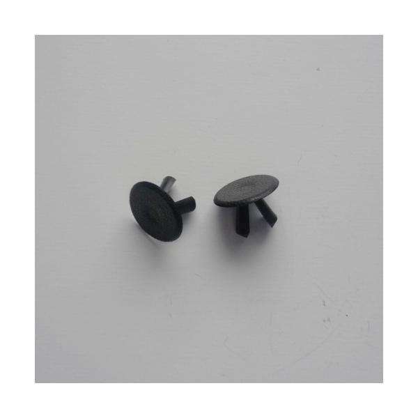 コニ・ビオラ フリーキャップ J−146黒 8mm 10個入│釘・ネジ リベット 東急ハンズ