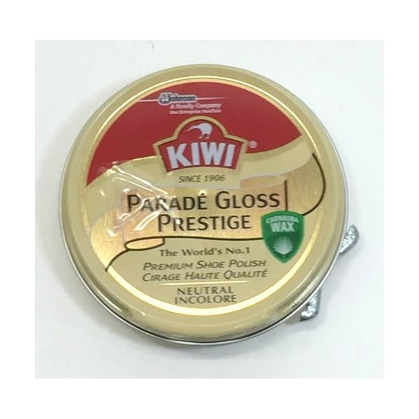 KIWI パレードグロスプレステージ 全色用 50ml│靴磨き・シューケア用品 靴クリーム・靴墨 東急ハンズ