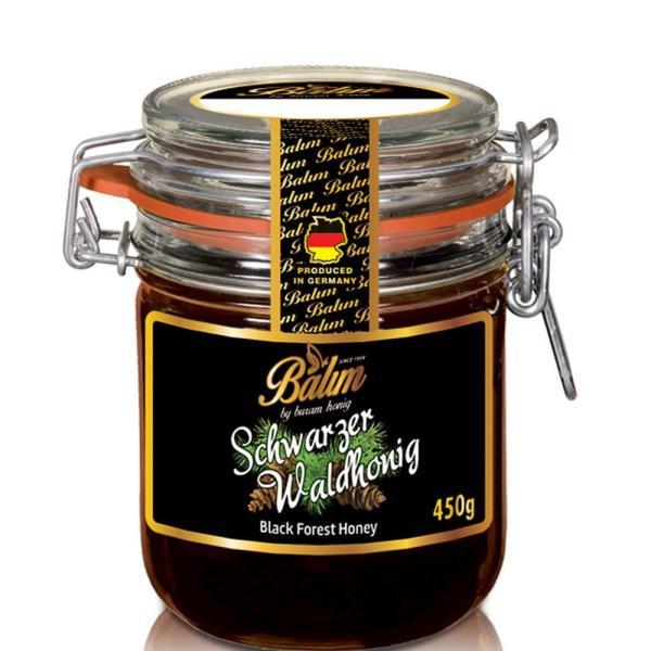 はちみつ バリム ブラックフォレストハニー 450g ドイツ産 Balim(バリム)ハニー はちみつ ハチミツ 蜂蜜 ハニーデュー 甘露蜜