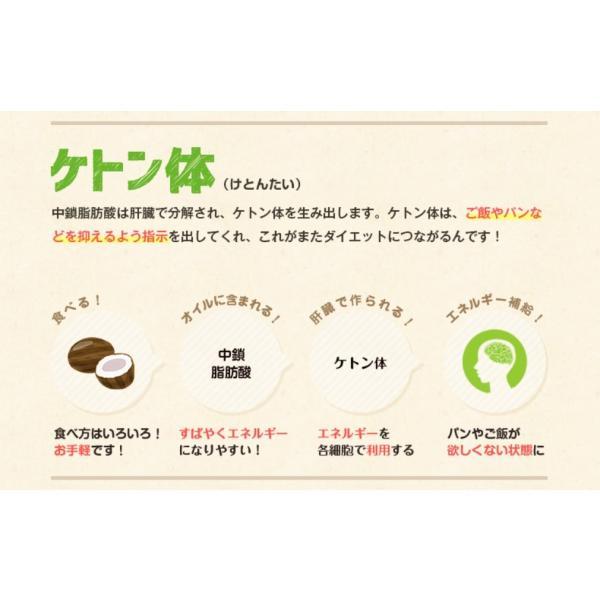 ココナッツオイル 国内充填 有機JAS認定 オーガニック エクストラ バージン ココナッツオイル 200ml(185g)|hands|11