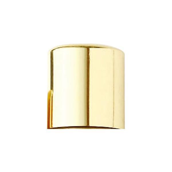 タニエバー スタンペンGノックシリーズ・ゴールド専用 印面キャップ 印鑑付きボールペン