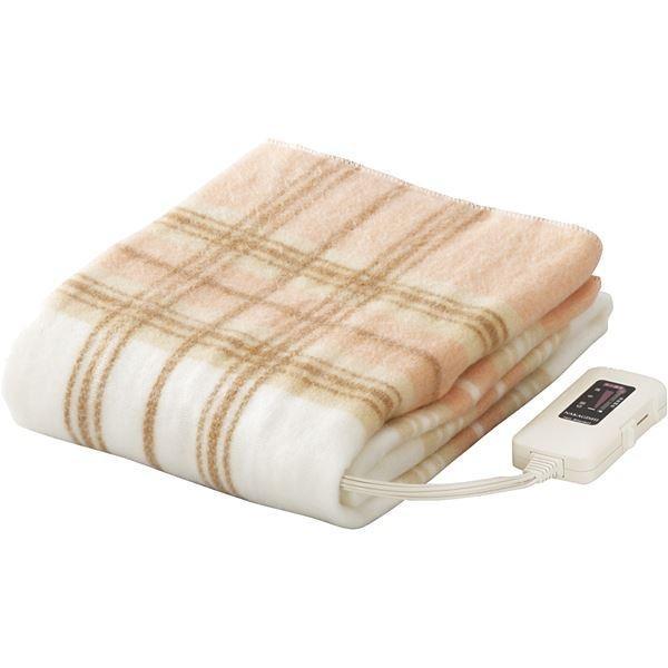 椙山紡織 Sugiyama SB-S102 [電気毛布 敷きタイプ 140×80cm]|hanryuwood