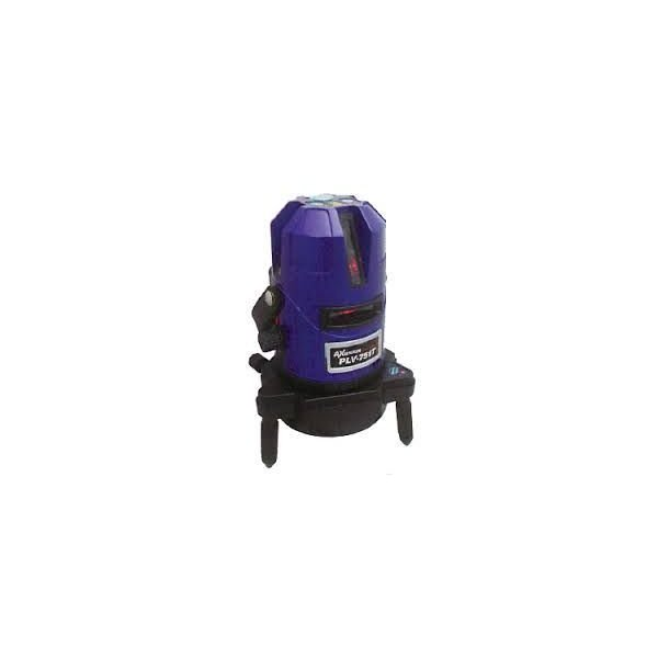 アックスブレーン PLV-751T 自動探知レーザー墨出し器 LASER Worker 受光器付