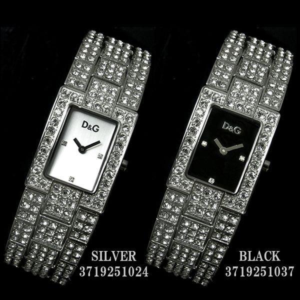 D&G ドルチェ&ガッバーナ レディース 腕時計 C'est chic DOLCE&GABBANA|hapian|04