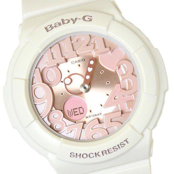 Baby-G カシオ 腕時計 CASIO ベビーG レディース BGA-131-7B2|hapian|02